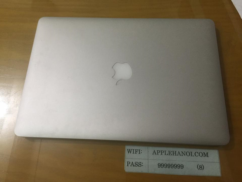 MD831 MACBOOK RETINA 2012 CORE I7-3820QM 2.7 GHZ