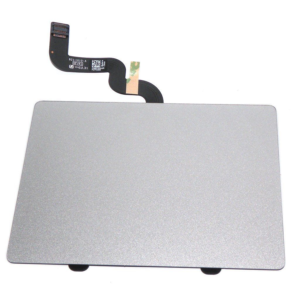 THAY CHUỘT Trackpad Touchpad MACBOOK RETINA 15.4inch A1398 MD975 MD976 ME664 Cable 821-1610-A 2012