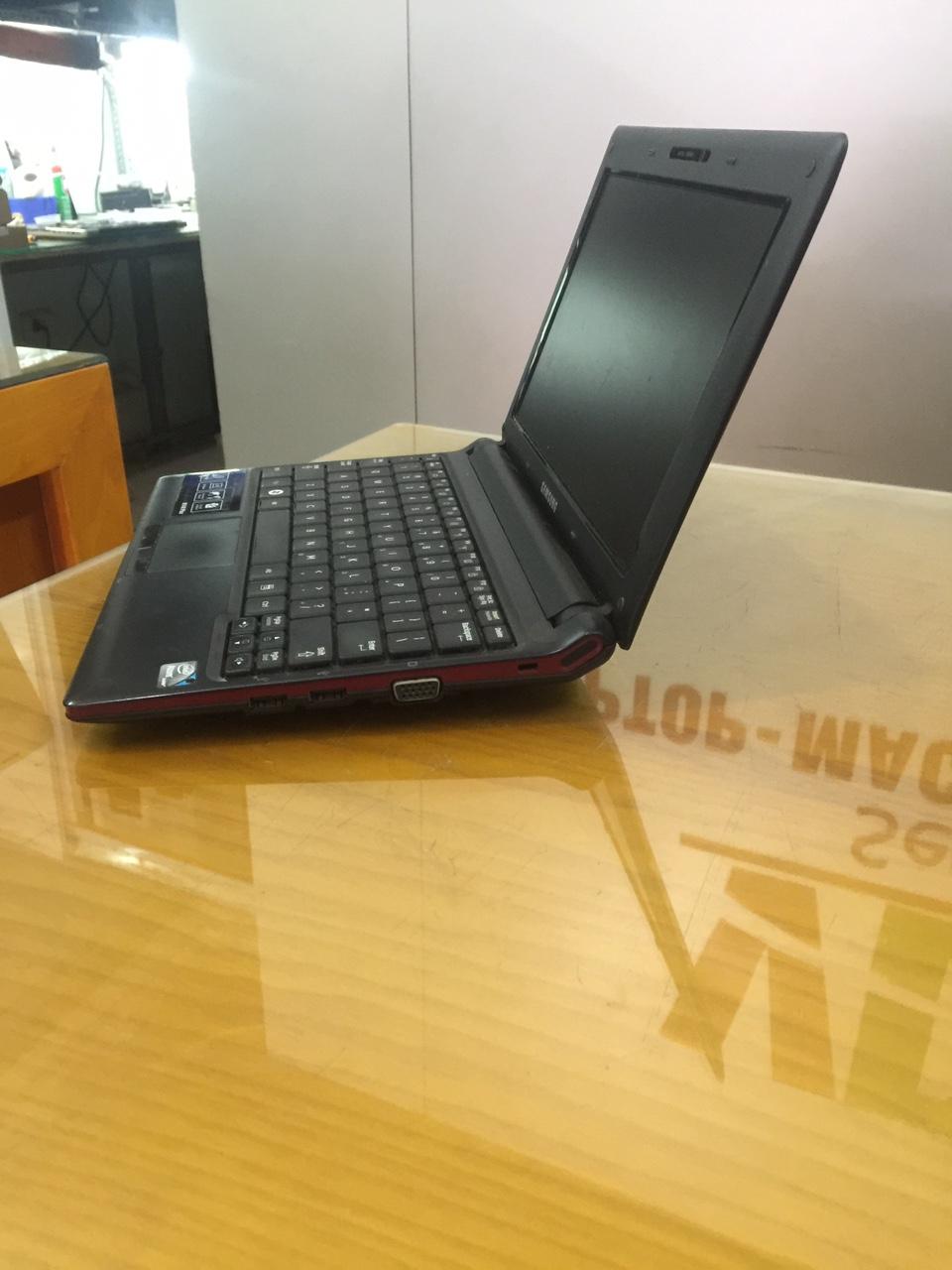 LAPTOP SamSung N148 Plus CPU N450 cache 1.66Ghz 1.67 GHz màn hình 11.6 inh