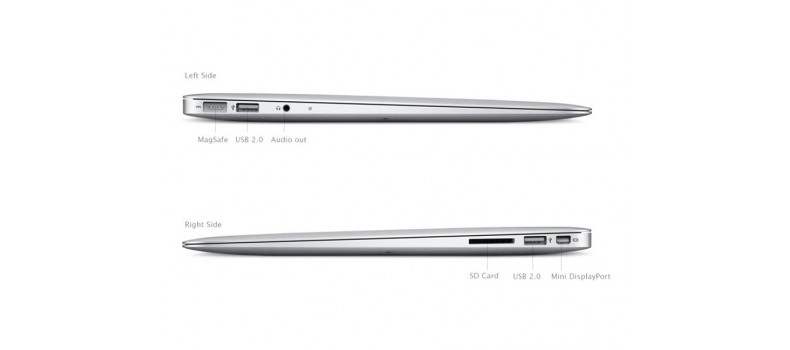 MacBook Air MD231