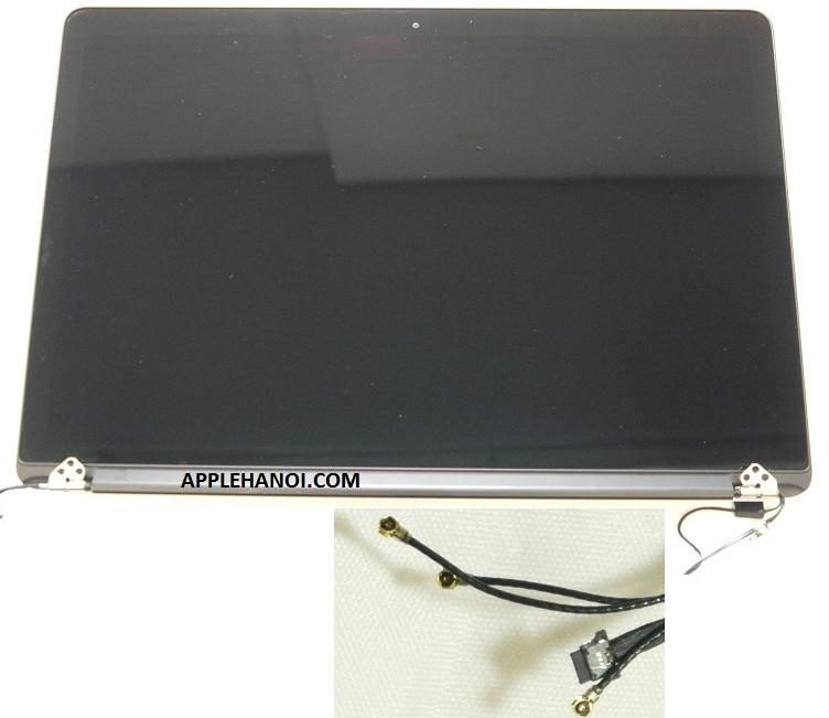 CUM MAN Retina 2012 MacBook Pro 15 A1398 MC975LL/A, MC976LL/A, ,MD831LL/A, ME665LL/A ME664LL/A