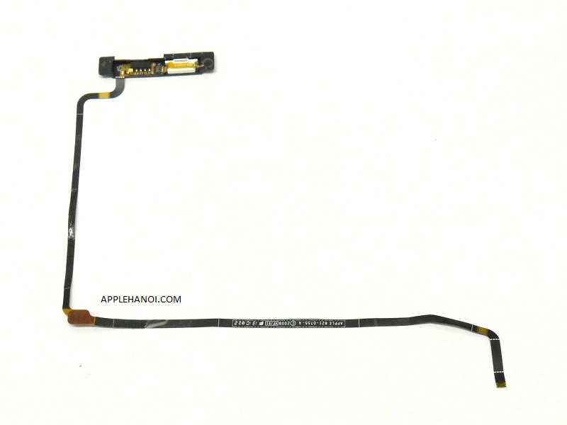 Cáp w/ IR HDD Bracket 821-0755-A for MacBook 17