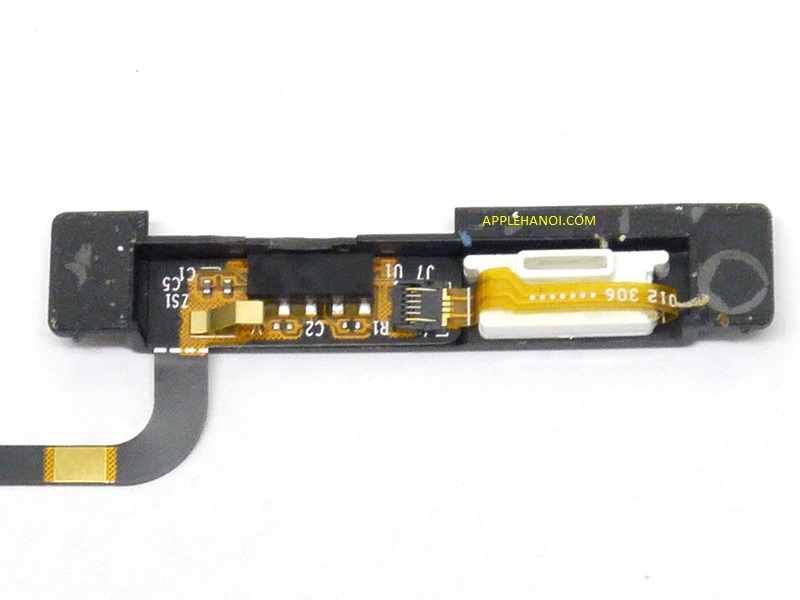 Cáp w/ IR HDD Bracket 821-0755-A for MacBook Pro 17