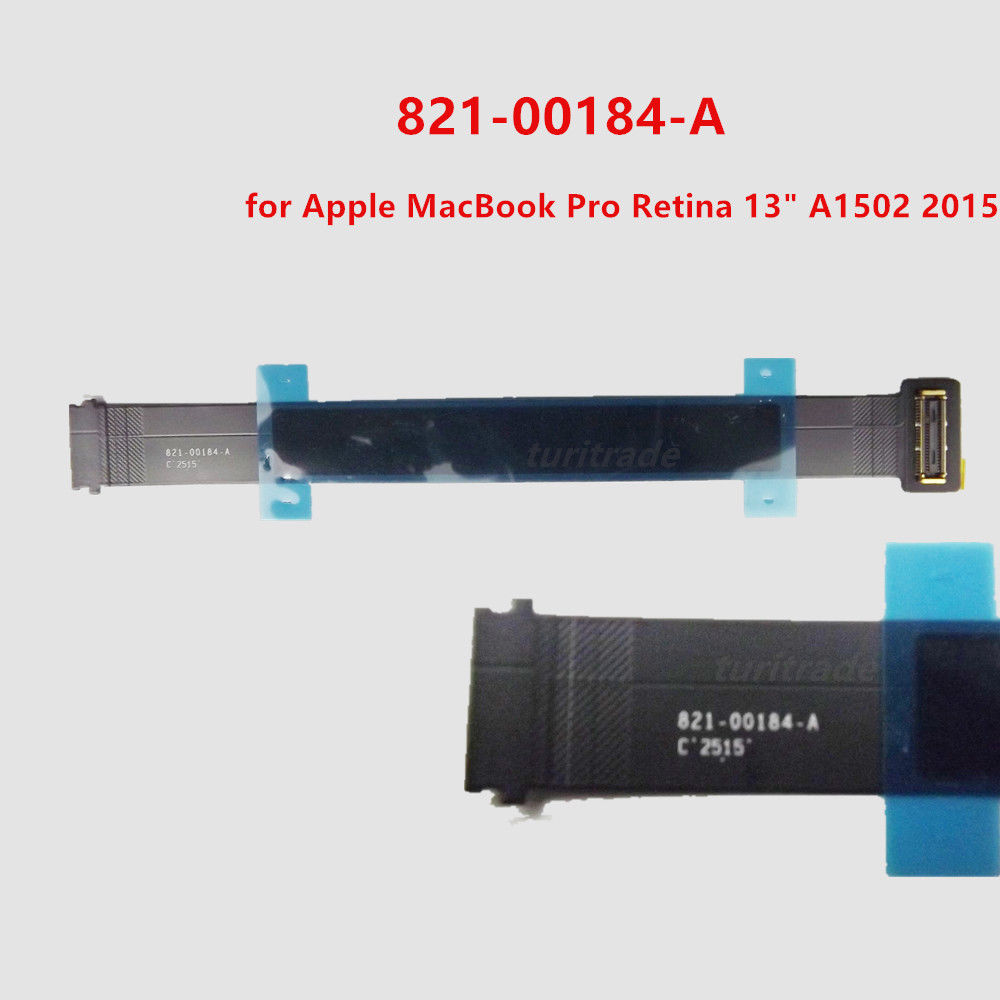 Cáp 821-00184-A Touchpad Trackpad Cable for Apple MacBook Pro Retina 13