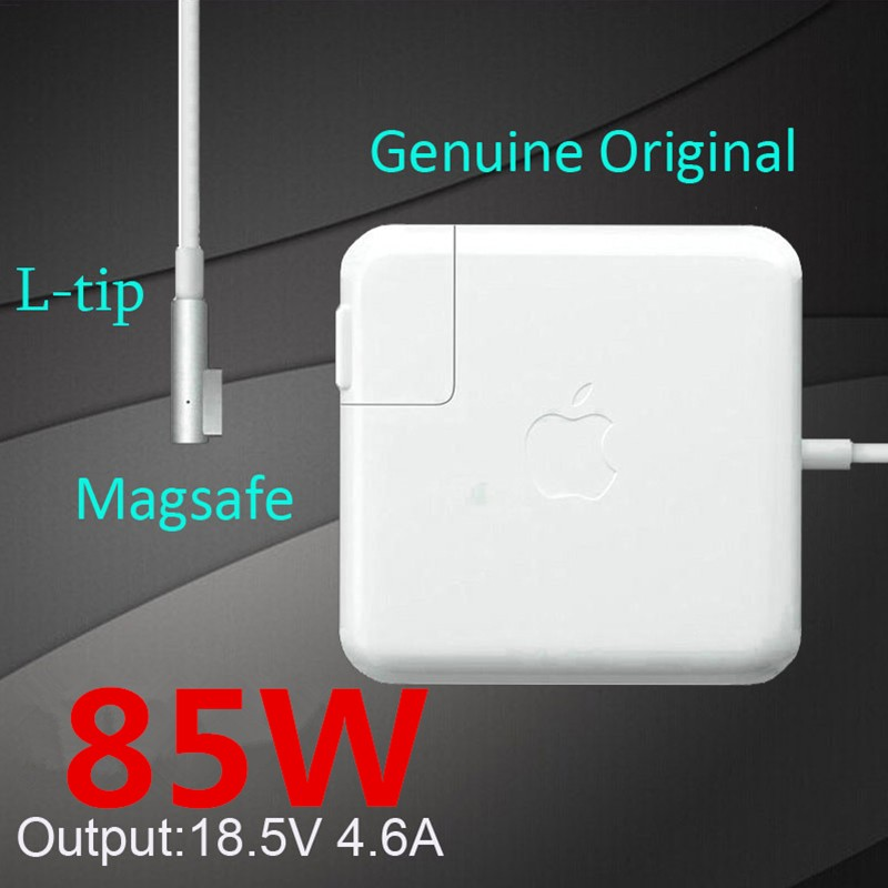 ADAPTER MACBOOK PRO 85W MAGSAFE 1 ORIGINAL NOBOX