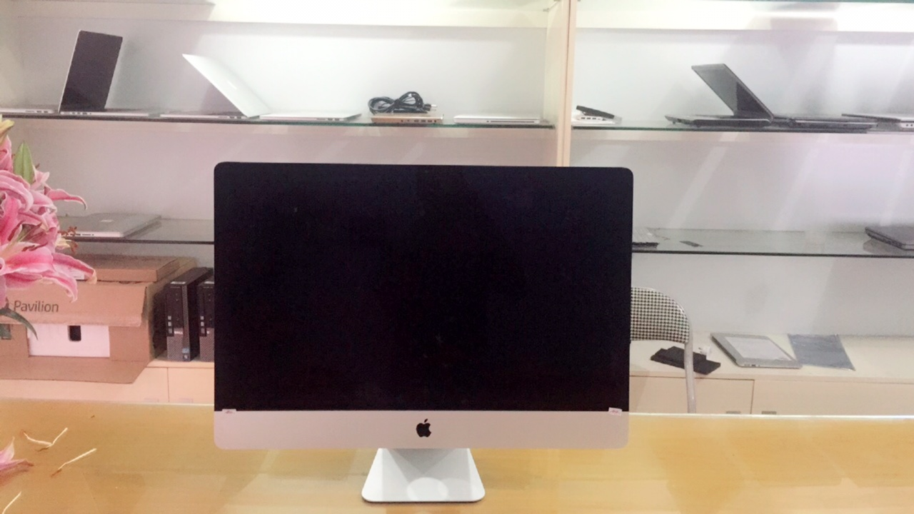 APPLE IMAC 27INCH LATE 2013 PHIÊN BẢN BTOCTO MAX OPTION