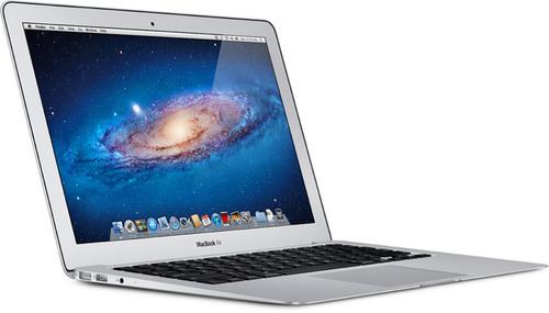 BÁN MacBook Air MD846