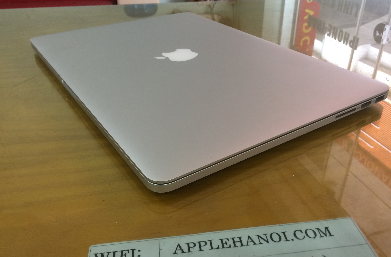APPLE MACBOOK PRO RETINA MC975 MID 2012 I7