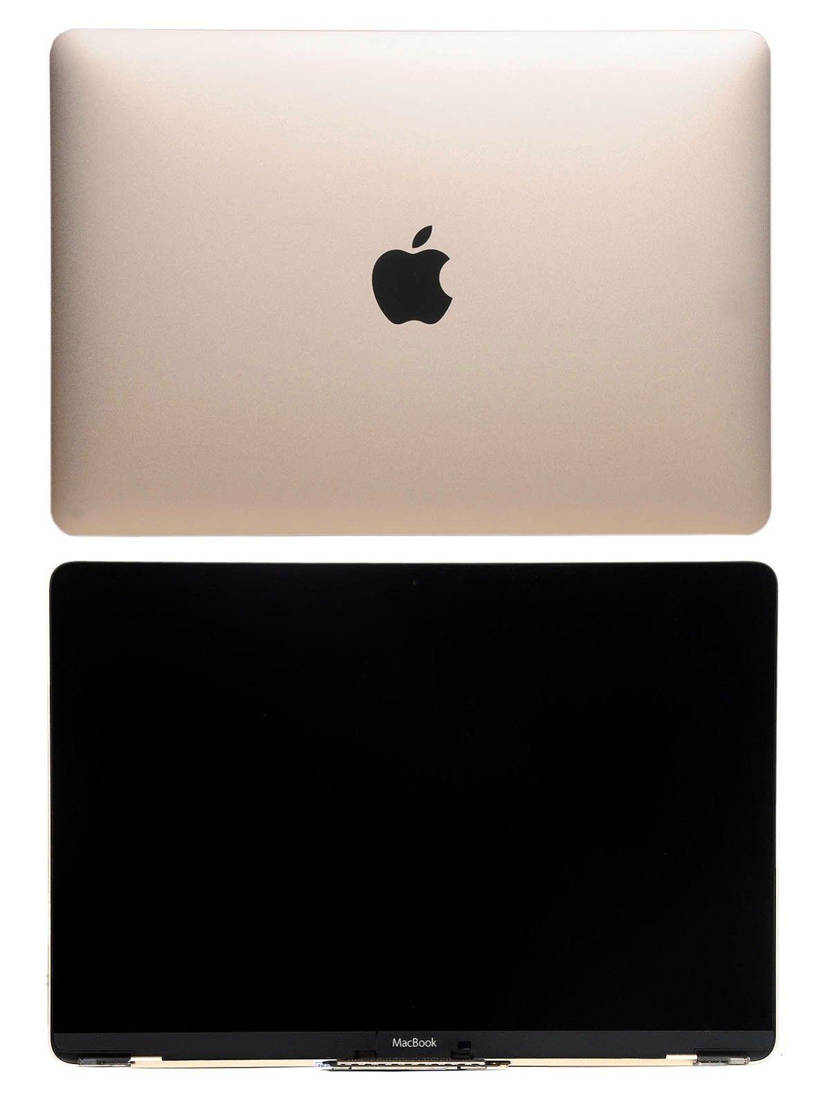 Cụm màn hình retina New macbook 12 inch A1534 2015 2016 đủ các màu