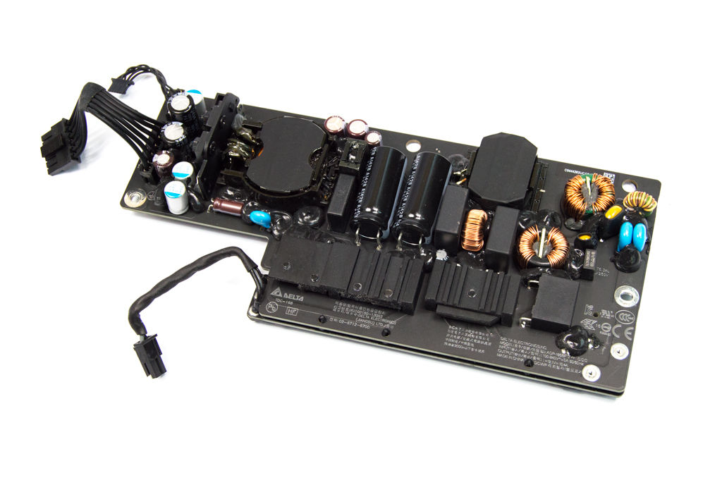 Apple PSU ADP-185BF  661-7512 IMAC 21.5 A1418