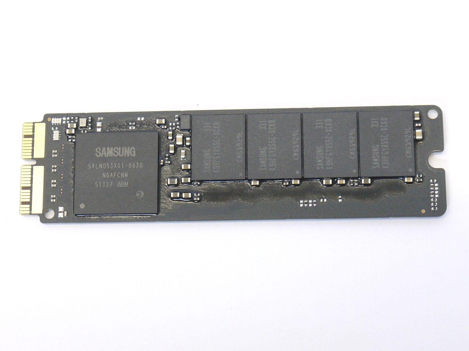 NÂNG CẤP SSD MACBOOK RETINA 15