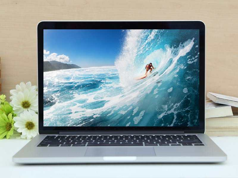 MacBook Pro MC375 13 inch 2010 Core 2 P8800 2.66GHz Ram 4GB HDD 320GB Mới 98%