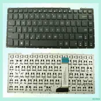 Bàn phím laptop Asus A50