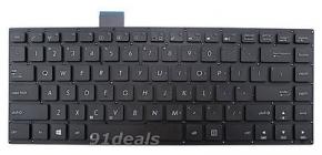 Bàn phím laptop Asus K450 K450C
