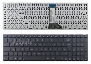 Bàn phím laptop Asus X554L X554LA