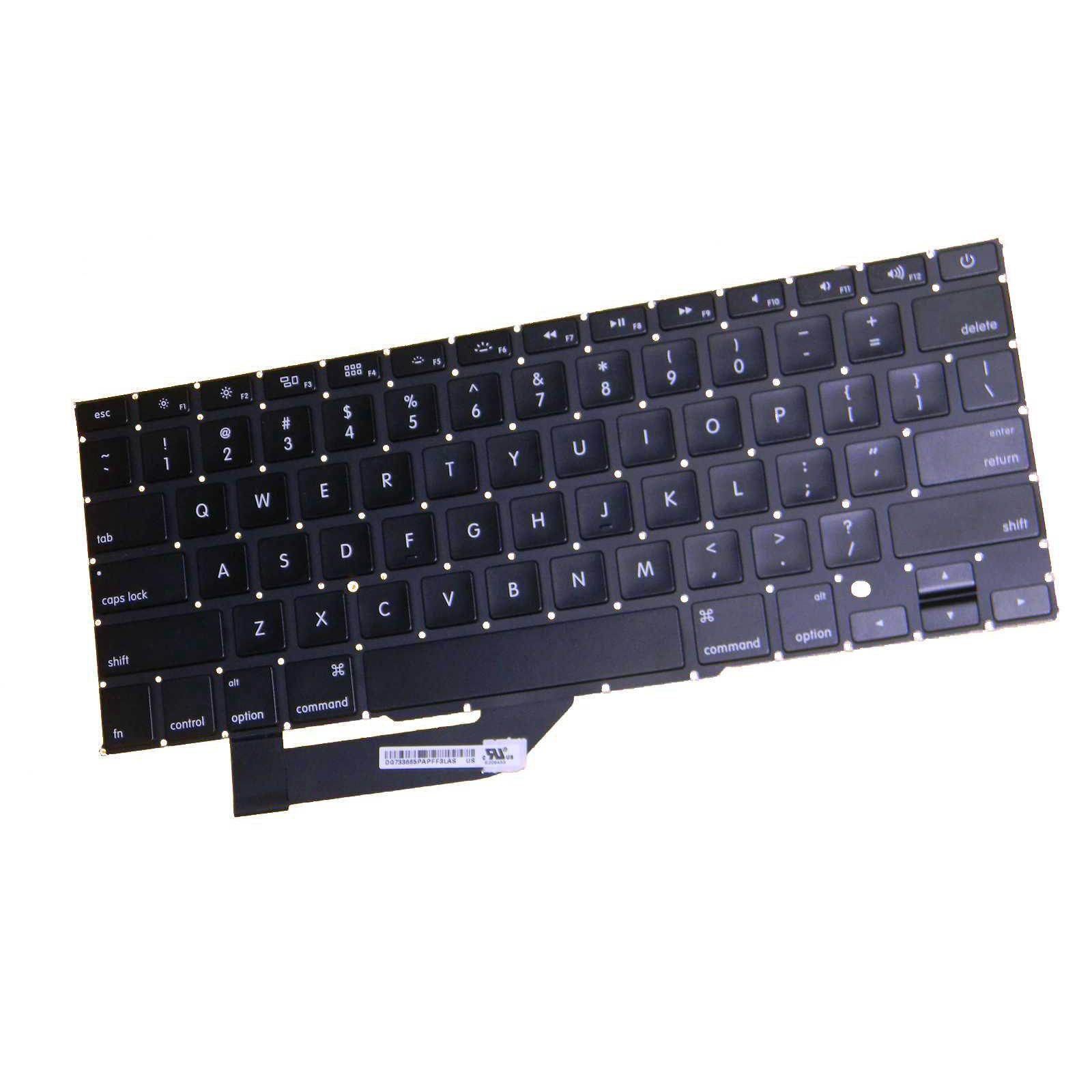 bàn phím macbook a1398