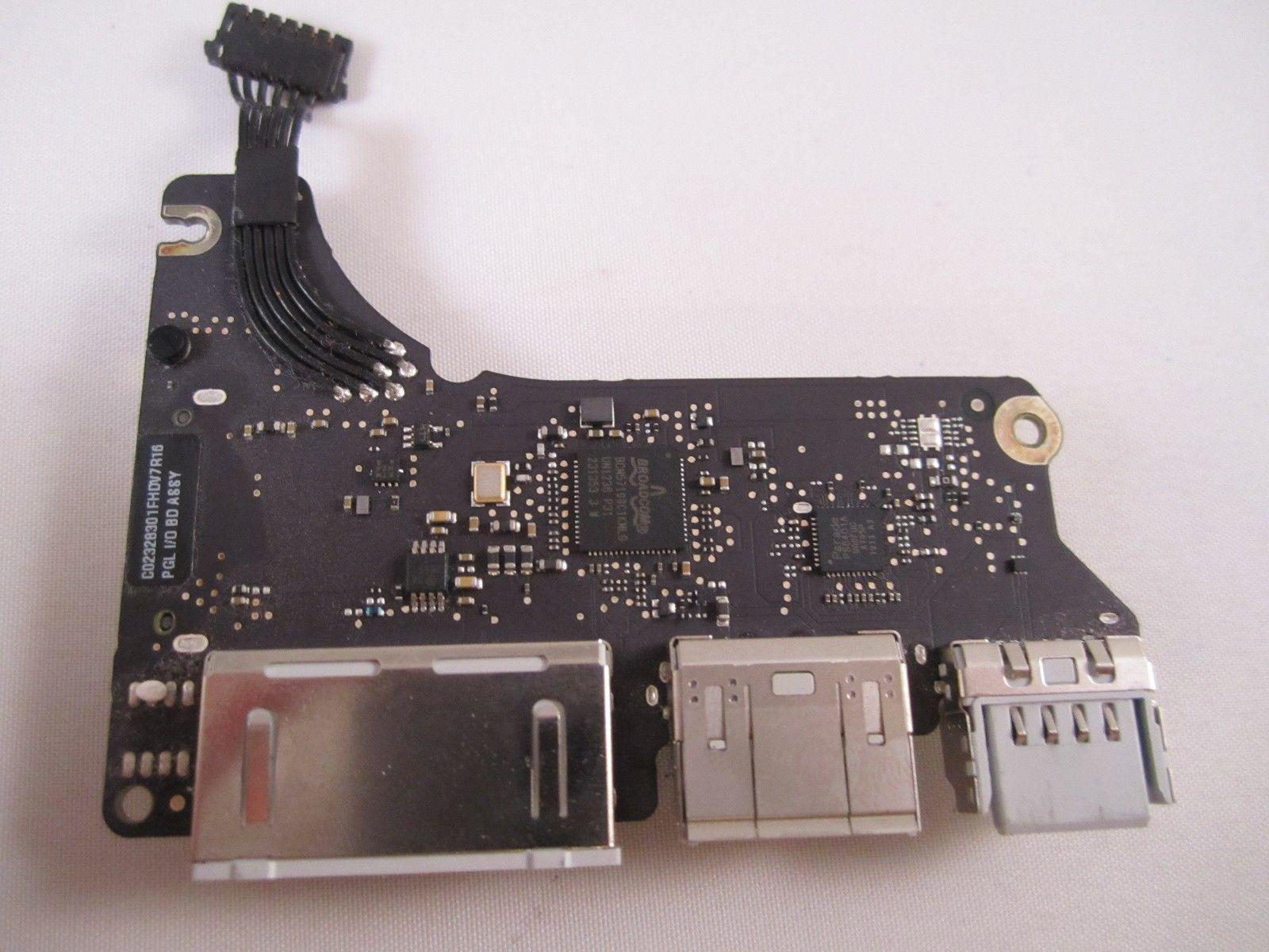 IO Board USB Board Power board HDMI SD Board 820-3199-A For 13.3