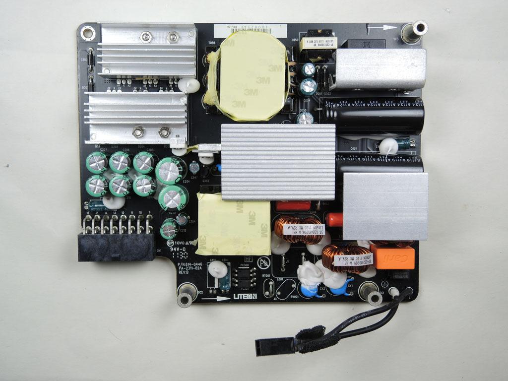 BO NGUỒN Apple iMac 27INCH  A1312  2009 2010 2011 PSU ADP-310AF-B PA-2311-02A MB952 MB953 MC507 MC510 MC511 MC784 MC813 MC814 BTO-CTO