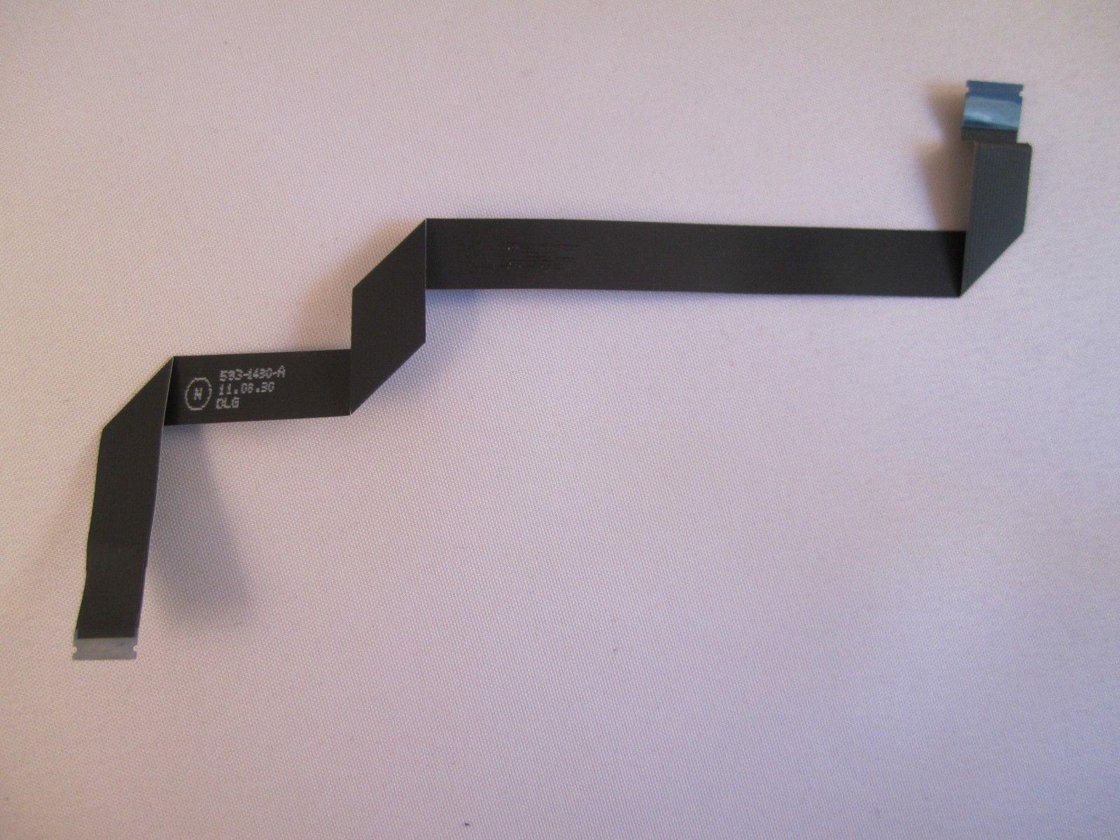 Cáp Trackpad MacBook Air A1370 A1465 Flex Ribbon Cable 593-1430-A 593-1525-B