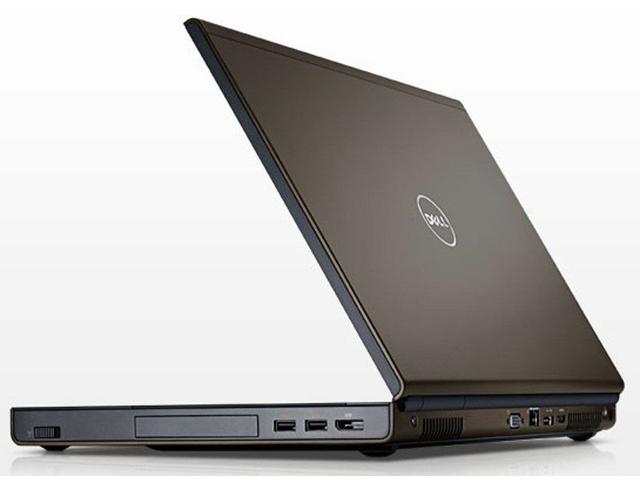 Dell Precision M6600 Core i7 2720QM-2820QM, RAM 8GB, HDD 500GB, VGA NVidia Quadro 3000M-4000M, 17.3 inch FHD