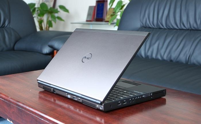 Dell Precision M4800 Core i7 4900MQ, RAM 16GB, HDD 500GB, VGA 2GB NVidia Quadro K2100M, 15.6 inch FullHD