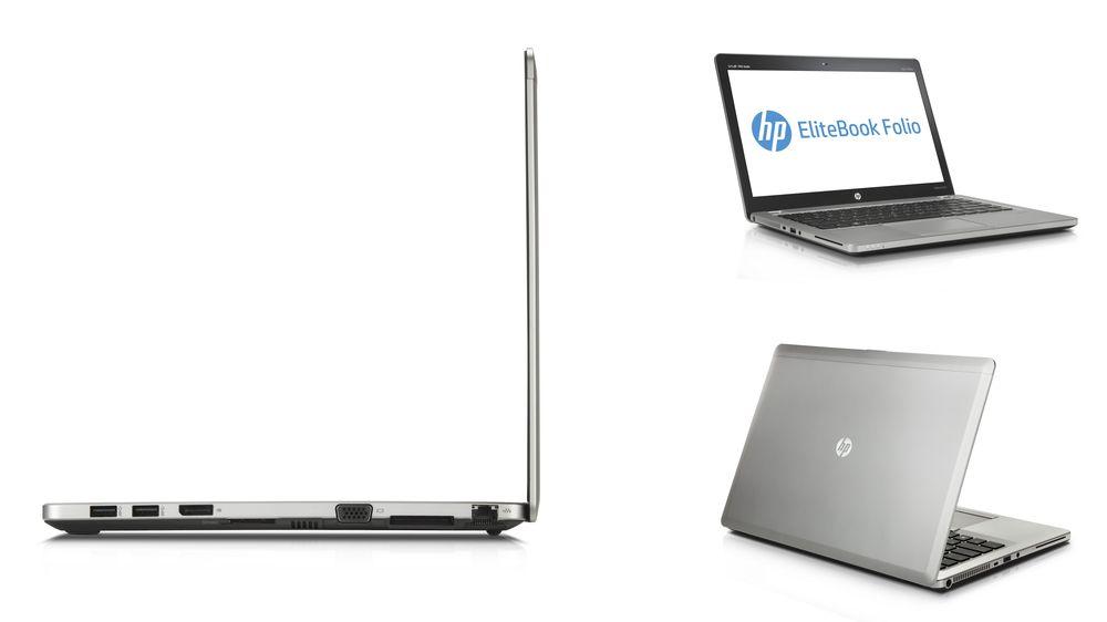 HP Folio 9470m core  i7-3687u, ổ cứng SSD 240gb, ram 8gb 14