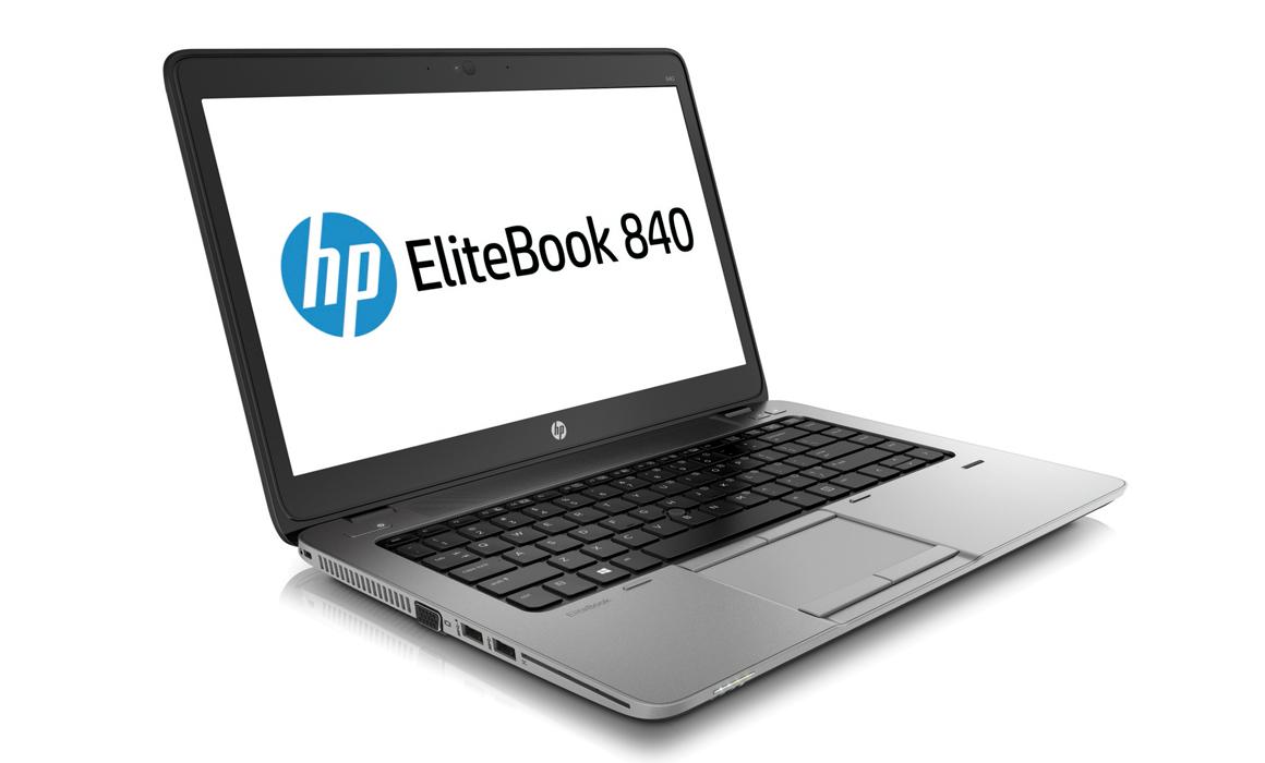 Laptop HP Elitebook 840 G1 i5-4300 2.9GHz RAM 4GB HDD 320GB MÁY MỎNG NHẸ THỜI TRANG