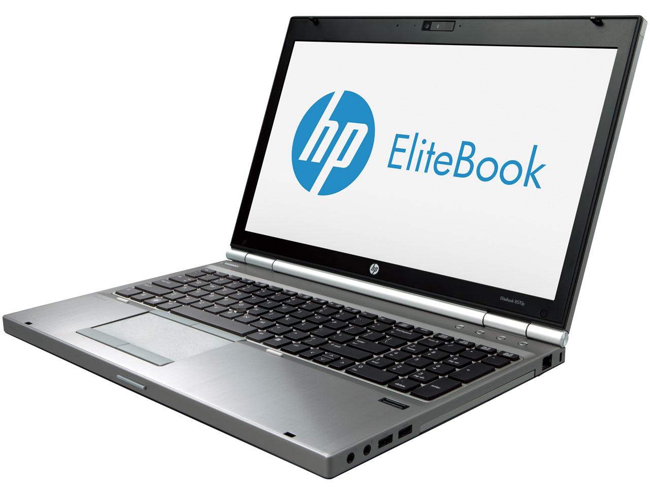 LAPTOP HP 8570p i5-3320M 2.6GHz RAM 4GB Ổ CỨNG HDD 320GB AMD Radeon HD 7540M 15.6 INCH 98% LIKE NEW
