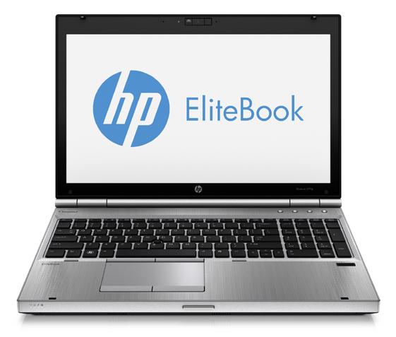 HP Elitebook 8570p Core i7 3520M/ RAM 4GB/ HDD 250GB/VGA AMD Radeon HD 7540M/ HD+ 1600X900