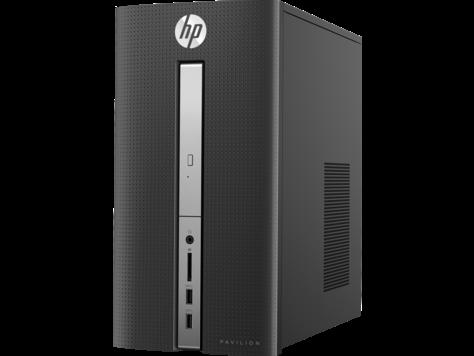 HP Pavilion 570-p016l Z8H74AA i5-7400 ram 4GB/2400 ổ cứng 1TB VGA 2GB