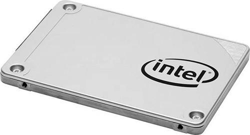 Intel SSD 540s Series 480GB, 2.5in SATA 6Gbs, 16nm, TLC
