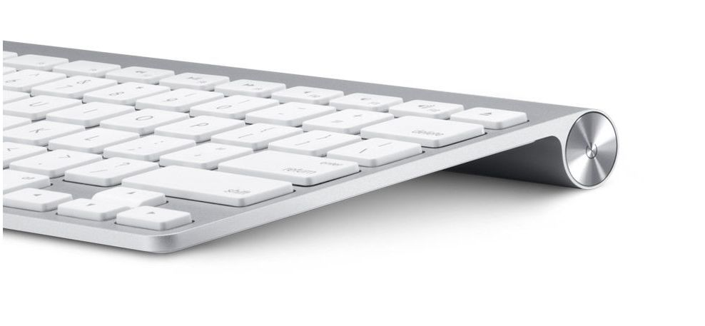 BÀN PHÍM Bluetooth IMAC Apple Wireless Keyboard