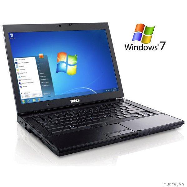Dell Precision M4500 Core i7 720QM, 4GB, 250GB, VGA 1GB NVidia Quadro FX 1800M, 15.6 inch fullHD MÁY CŨ 98%