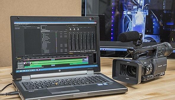 HP Elitebook 8770W Core i7 3720QM, 8GB, HDD 500GB, VGA 2GB NVidia Quadro K3000M, 17.3 inch FullHD