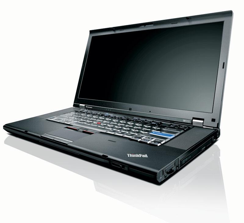 Lenovo Thinkpad W510 Core i5 520M, 4GB, 250GB, VGA 1GB NVidia Quadro FX880M, 15.6 inch