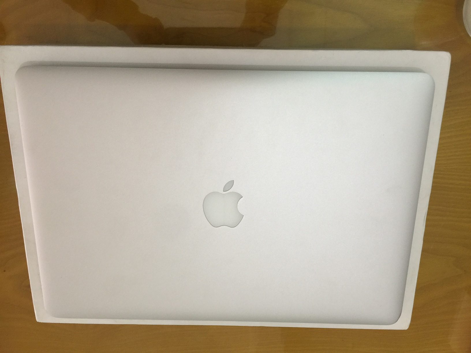 Macbook Pro Retina 15 inch 2013 – ME664 LIKE NEW FULL HỘP CPU i7 - Ram 8GB/1600 - SSD 256 PCI