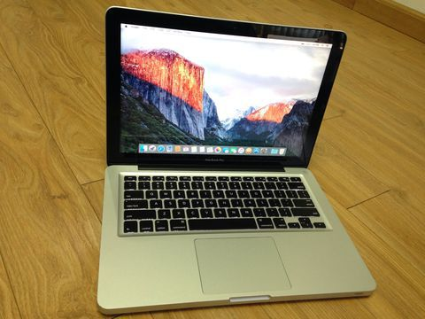 macbook A1278 2012 i5 2.5GHz