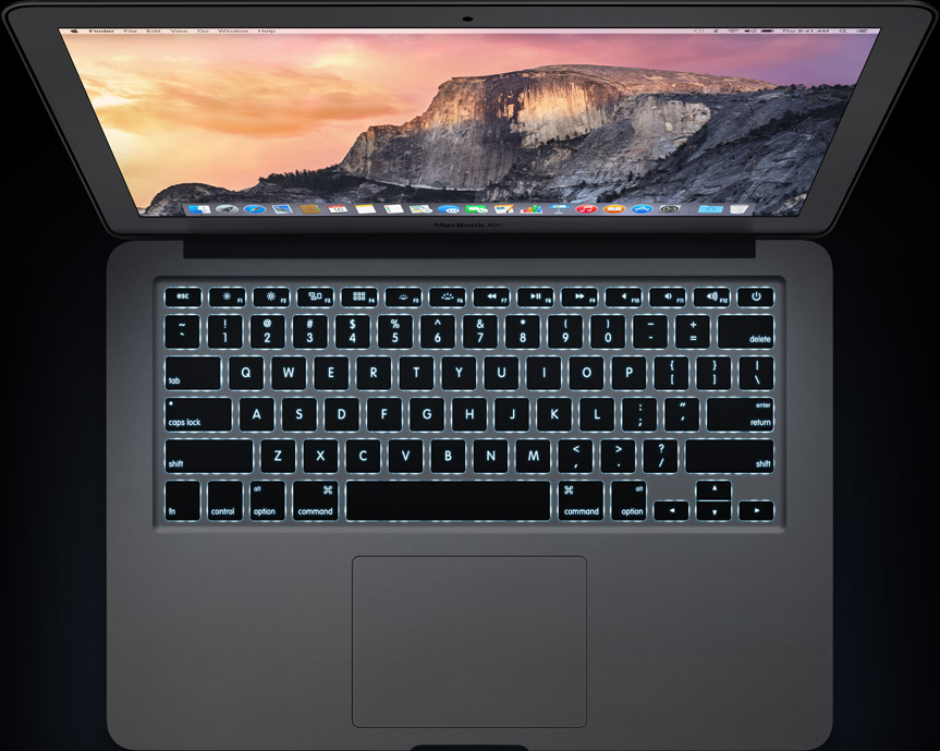 MF067 I7-4650U MACBOOK