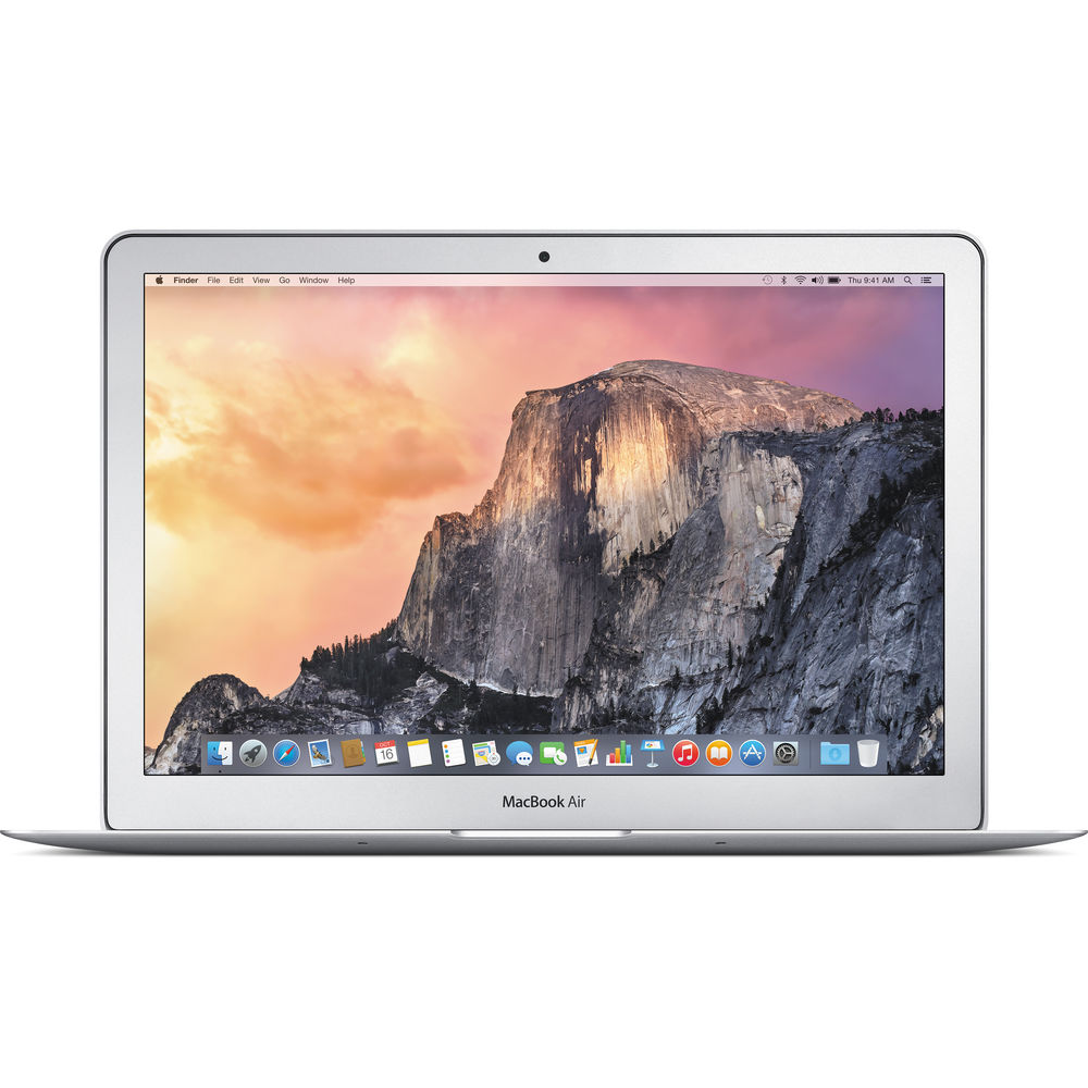 Macbook Air  MJVP2 Early 2015 / Broadwell i5 1.6 / 11