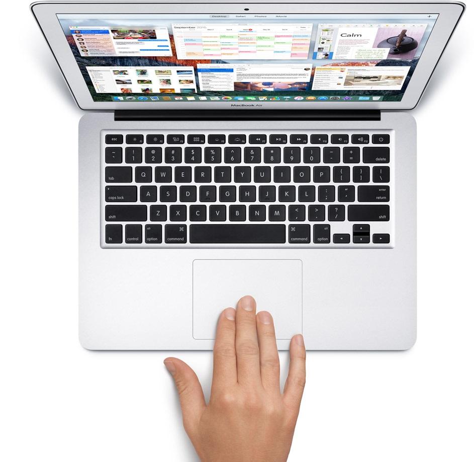 apple macbook air mmgg2 2016 13inch a1466 core i5. Black Bedroom Furniture Sets. Home Design Ideas