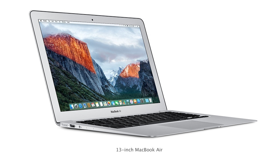 MACBOOK AIR 6.2 MD760B