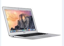 MACBOOK AIR Early 2015 A1465