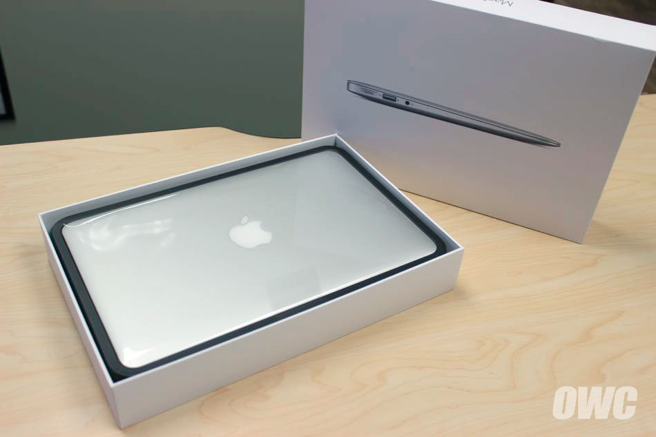 MacBook Air MJVM2LL-A Early 2015