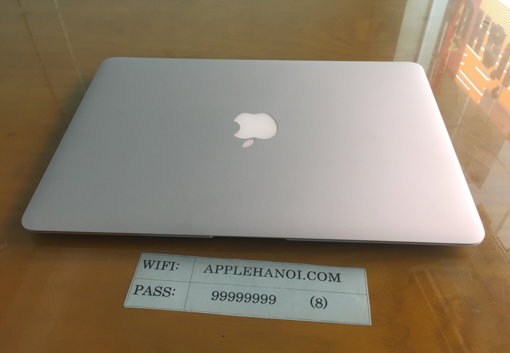 MACBOOK AIR MMGF2 CŨ