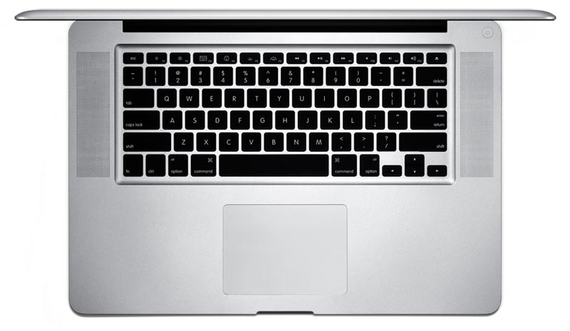 MacBook Pro MC373 / A1286 15 INCH Mid-2010 / Core i7 (I7-620M) 2.66 GHz  HDD 500Gb/Ram 4Gb 99%