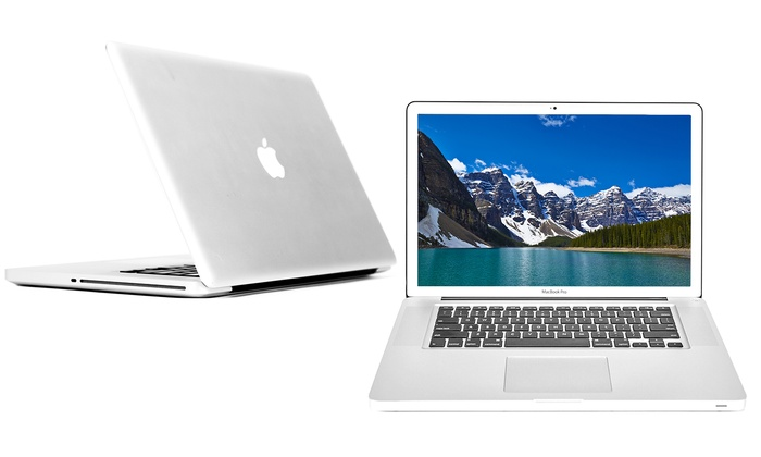 macbook pro A1286 core i7 2.4 GHz