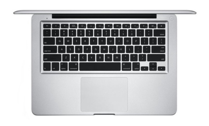 MacBook Pro MC372 15.4 INCH Mid-2010 Core i5 (I5-540M) 2.53 GHz