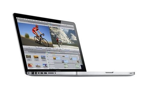 MacBook Pro MC700 Early 2011 13.3inch Core i5 (I5-2415M) 2.3 GHz Ram 4GB / HDD 320gb máy mới 98%