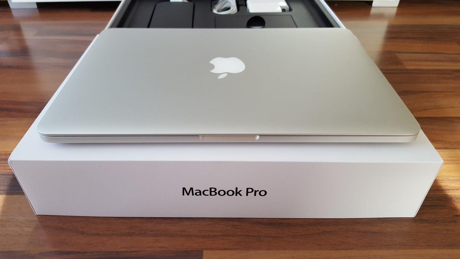 macbook pro retina MD212