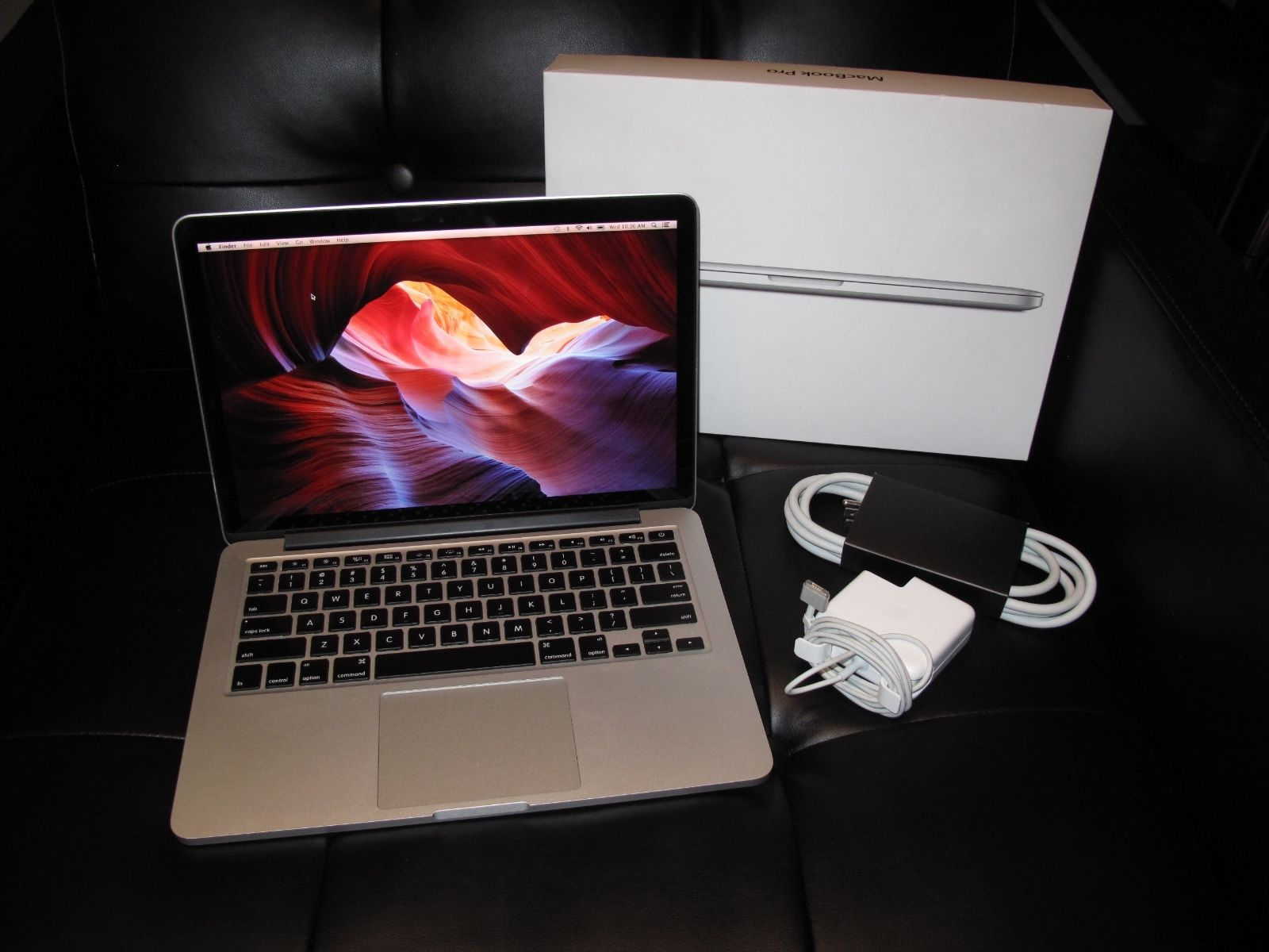 MACBOOK PRO RETINA MGX92 MID 2014 CORE I5 2.8GHz